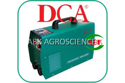 DCA INVERTER ARC WELDING MACHINE MMA-120