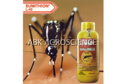 ACM SUMITHION L-40 1 LITER (MOSQUITO INSECTICIDE RACUN NYAMUK)