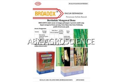 ACM BROADOX 500GM
