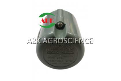 """WATER PUMP - HEAVY DUTY PRESSURE AUTOMATIC SWITCH CONTROL 3/8"""" INNER THREAD (MADE IN JAPAN)"""