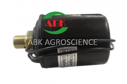 """WATER PUMP - PRESSURE AUTOMATIC SWITCH CONTROL 1/4"""" OUTER THREAD"""