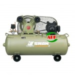 Swan SVP-202 Air Compressor 2hp 85litre(Made In Taiwan)