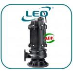 LEO SUBMERSIBLE SEWAGE PUMP 50WQD8-20-1.5 (2HP)