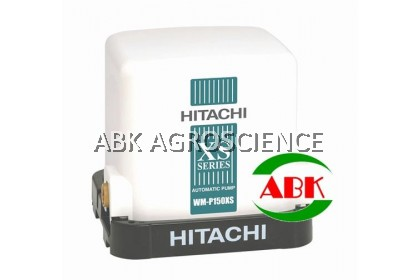 HITACHI WATER PUMP WM-P150XS