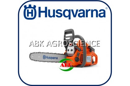 "HUSQVARNA CHAIN SAW 140 16"" (MADE IN USA)"