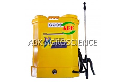 FST-16DE BATTERY SPRAYER (16L)