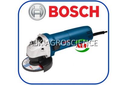 """BOSCH GWS060 PROFESSIONAL 4"""" ANGLE GRINDER 670W"""