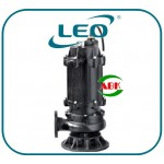 LEO SUBMERSIBLE SEWAGE WATER PUMP - 50WQD10-10-0.75 (1HP)